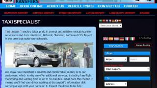 taxi-london-transfer